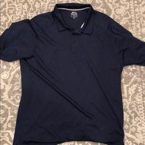 Slazanger golf shirt